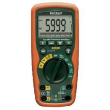 EX520 - Extech TRMS Digital Multimeter