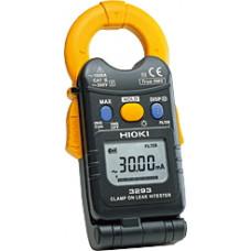 3293-50 - HIOKI 1000A AC TRMS Flip Clamp Leakage Tester