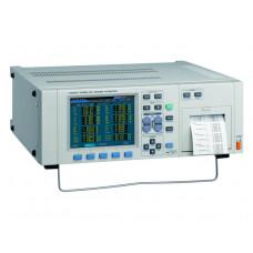 3193.10 - HIOKI Power Meter (Bench Type)