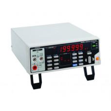 3238 - HIOKI Digital Multimeter - Bench Style - 5 1/2 Digits