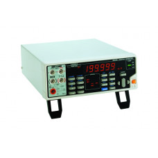 3239 - HIOKI Digital Multimeter - Bench Style - 5 1/2 Digits