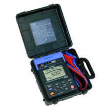 IR3455-01 - HIOKI Digital Insulation Tester - 5KV (Kit)