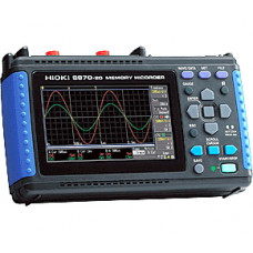 MR8870-20 - HIOKI Compact High Speed 2 Channel Recorder
