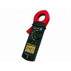 565 - AEMC Clamp-on Leakage Current Meter