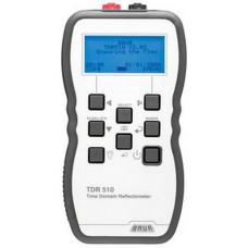TDR510 - BAUR Portable Time Domain Reflectometer (TDR)