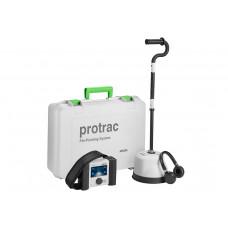 Protrac - BAUR pin-pointing system