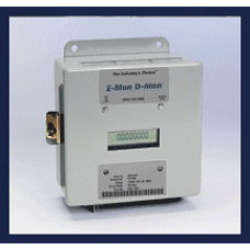EMON Class 1000 Single Phase KWH Meter