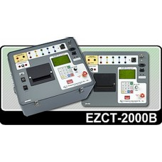 EZCT-2000C Plus   - Current Transformer Tester