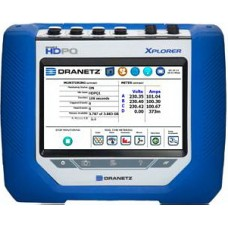 HDPQ Xplorer 400 - Power Quality Analyzer