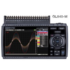 GL840 - Compact 20 Channel Data Logger