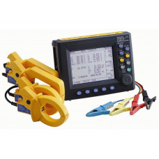 3169-20-01/500 - HIOKI Power Logger (Kit)