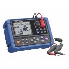 BT3554-11 - HIOKI Battery Tester 60V (L shaped leads) w/ Bluethooth