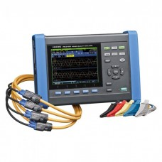 PQ3100 - Power Quality Analyzer