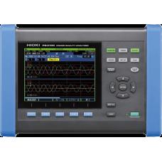 PQ3100 - HIOKI Power Quality Analyzer