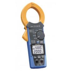 CM4374 - HIOKI AC/DC Clamp Meter 2000A w/  Bluetooth