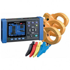 PW3360-20/5000Pro - HIOKI Clamp-On Power Logger (5000A Kit)