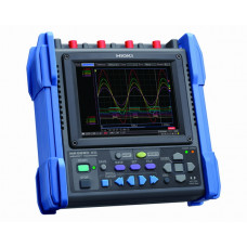 MR8880-20 - HIOKI High Speed Portable   Memory Recorder, 4Ch