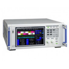 PW6001-03 - HIOKI High Precision Power Analyzer 3-Channel