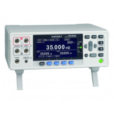 RM3544 - HIOKI Bench Type High Precision Milli-Ohmmeter