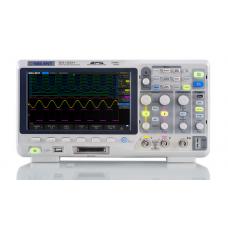 SDS1202X  Digital Storage Oscilloscope - 2CH, 200MHz, 1GS/s  -  SPECIAL !!