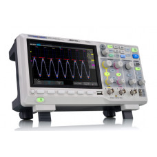 SDS1202X-E - Super Phosphor Oscilloscope - NEW