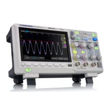 SDS1202X-E - Siglent 200mHz, 2CH Oscilloscope