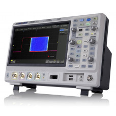 SDS2204X Plus - Siglent Digital Storage Scope - 200MHz, 4Ch