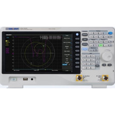 SVA1075X - Siglent Spectrum & Vector Network Analyzer - 7.5GHz