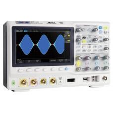 SDS2304X - Siglent Digital Storage Oscilloscope - 4CH, 300MHz