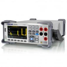 SDM3065X-SC - Siglent Digital Multimeter, Bench Type + Scanner Card (SC1016)