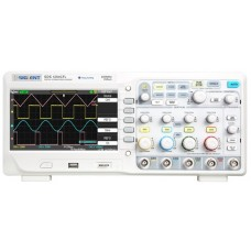 SDS1302CFL - Siglent Digital Storage Oscilloscope, 300MHz