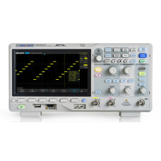 SDS2202X-E - Siglent Digital Storage Oscilloscope, 200MHz
