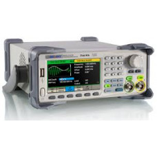 SDG2122X - Siglent Waveform Generator - 120MHz - 1.2GS/s