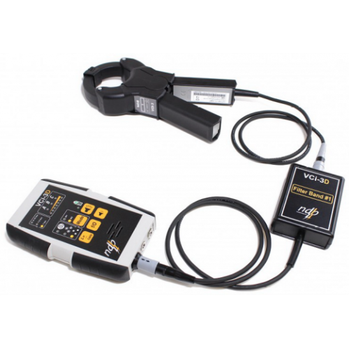 VCI-3 - ndb Voice Cable Identification System