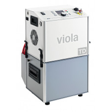 VIOLA/TD - BAUR VLF Cable Test System with truesinus®